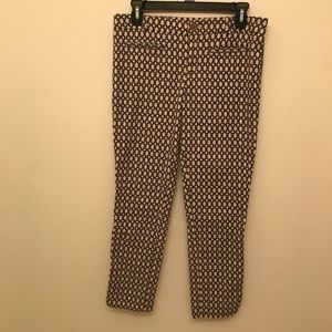Anthropologie Charlie Trouser by Cartonnier